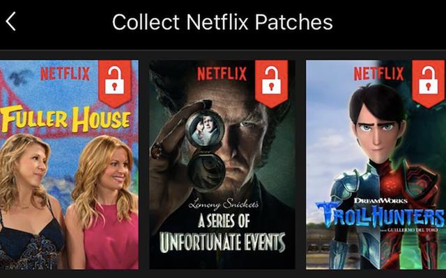 """Netflix, çocukları akışa bağlamayı amaçlayan bir girişim olan """"başarıları"""" test ediyor"""