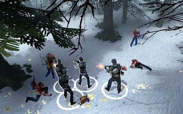 Half-Life 2 RTSは、13年の開発期間を経てようやく「アウト」になりました