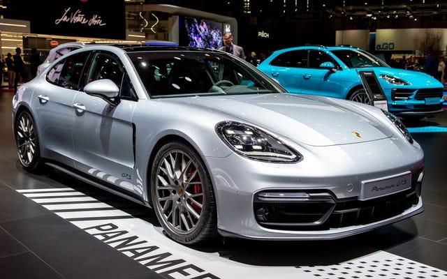 Los coches alemanes son los más caros de reparar: informe