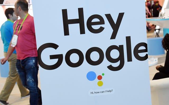El Asistente de Google ahora le explica la forma adecuada de lavarse las manos