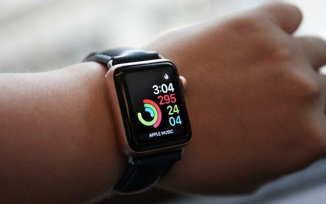 Appleが時計とiPhone用に独自のディスプレイを作ることを模索している:レポート