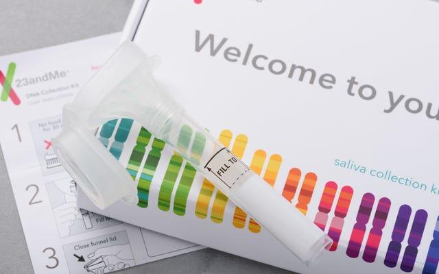 Bạn có thể sử dụng tiền FSA để làm xét nghiệm DNA 23andme