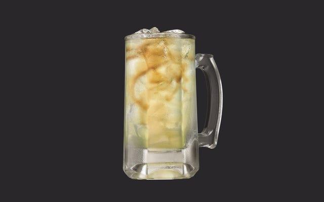 Весь декабрь в Applebee's подают холодные чаи на Лонг-Айленде за 1 доллар