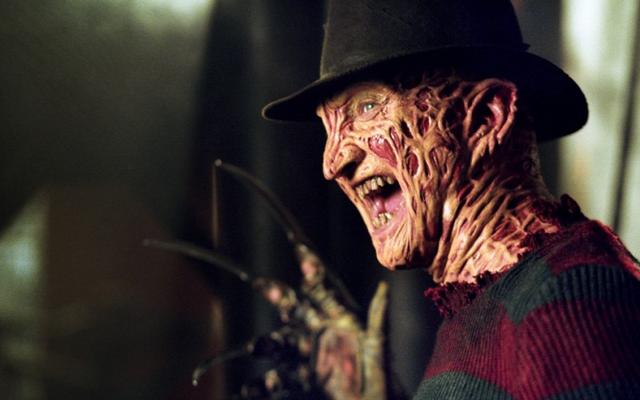 Freddy Krueger accueillera le marathon d'horreur de la Saint-Valentin sur le réseau El Rey
