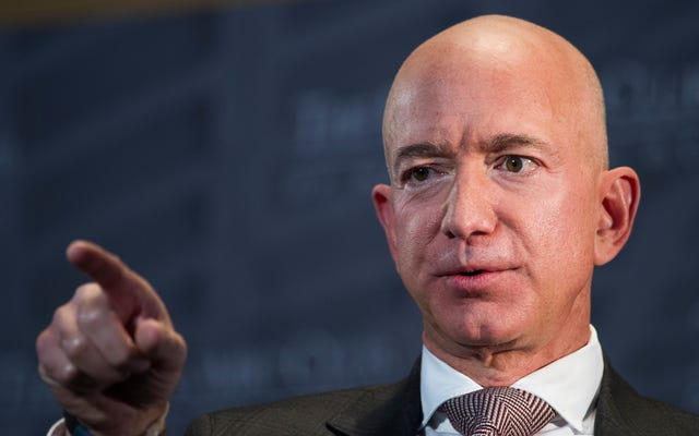 Amazon Dilaporkan Telah Memilih Situs HQ2 di New York, Virginia Utara