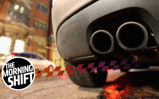 Los fabricantes de automóviles alemanes también obligaron a los seres humanos a respirar humos tóxicos de diésel en las pruebas