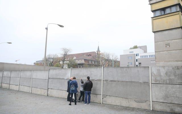 カード・アゲンスト・ヒューマニティの国境の壁を止める計画のフェーズ1が完了しました