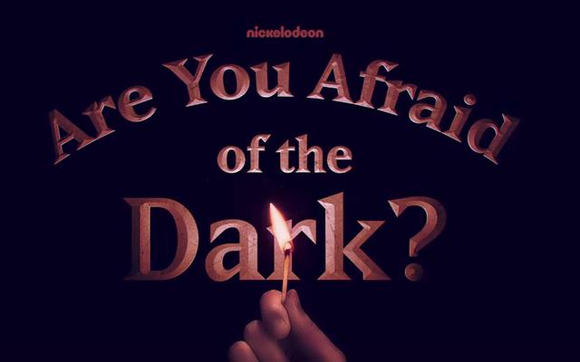 Il nuovo teaser del reboot di Nickelodeon chiede ancora una volta: Hai paura del buio?