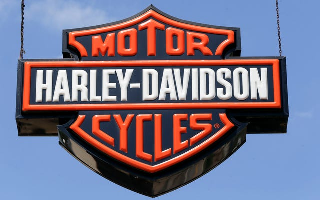 ハーレーダビッドソンは潜在的なブレーキ故障のために174,000台以上のオートバイをリコールしています