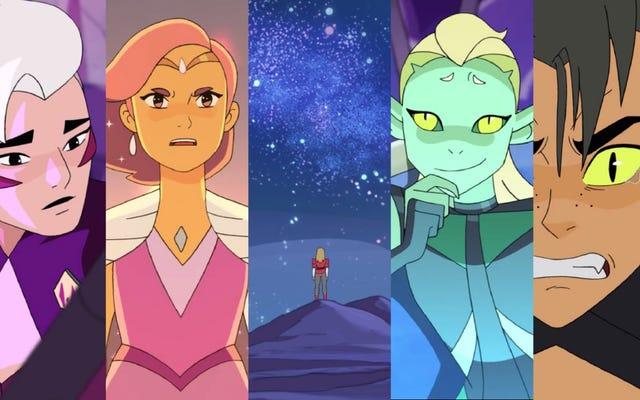 8 điều chúng tôi yêu thích về She-Ra mùa 4 (Và 4 điều chúng tôi có cảm xúc lẫn lộn về)