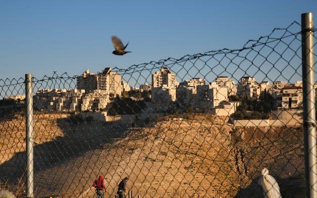Le gouvernement israélien déclare qu'il punira Airbnb pour avoir supprimé des inscriptions dans les colonies de Cisjordanie [Mis à jour]