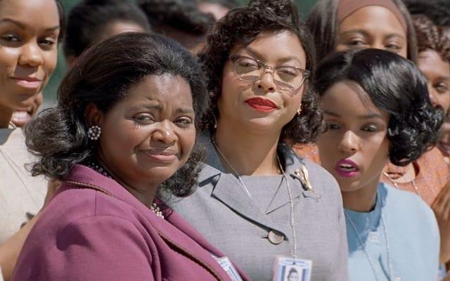 Gözden Geçirme: Gizli Figürler, NASA'nın Yeni Zirvelere Ulaşmasına Yardımcı Olan 3 Siyah Kadına Parlak Bir Şekilde Işık Tutuyor
