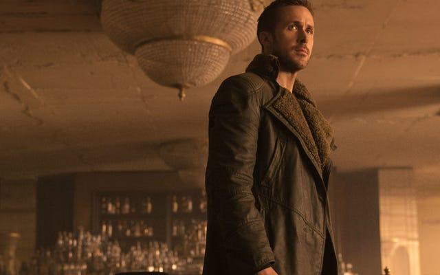 9 Fragen, die wir haben, nachdem wir Blade Runner 2049 gesehen haben