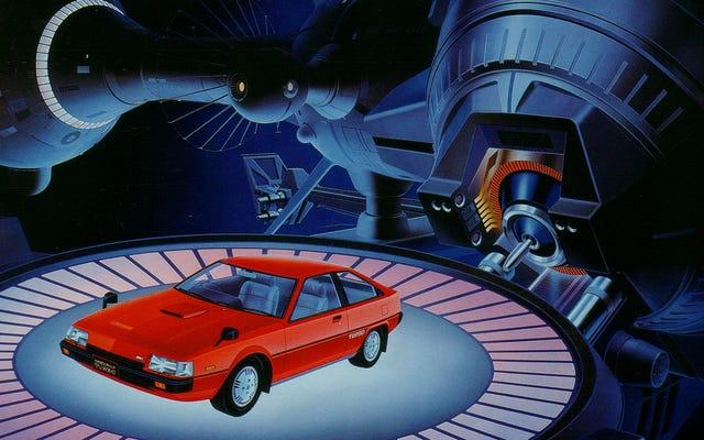 Uzaya Hangi Arabayı Gönderirsiniz?