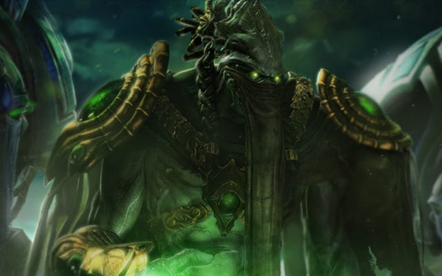 StarCraft II Oynaması Ücretsiz Oluyor