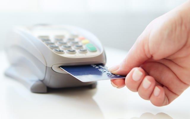 แอพที่ดีที่สุดสำหรับการติดตามรางวัลบัตรเครดิตของคุณ