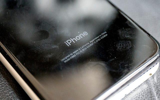 AppleはスロットルされたiPhoneをめぐる訴訟を解決し、最大5億ドルを支払うことに同意する