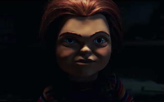 Il nuovo trailer di Child's Play svela la voce da bambola malvagia di Mark Hamill