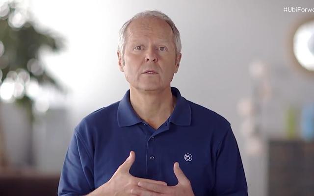 Ubisoft CEO'su Şirketteki Suistimal Nedeniyle 'Yaralanan Herkesten' Özür Diler