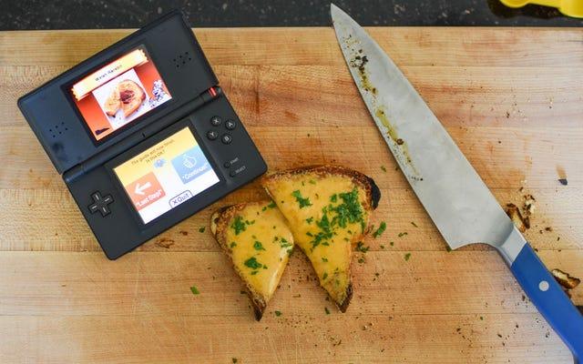 पर्सनल ट्रेनर: कुकिंग दो स्क्रीन, एक किचन और एक पूरी दुनिया का पता लगाने के लिए प्रदान करता है