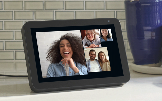 ตอนนี้คุณสามารถโทรวิดีโอและเสียงแบบกลุ่มบนอุปกรณ์ Echo ได้แล้ว