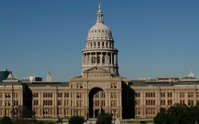 Teksas Milletvekilleri Fosil Yakıtlarını 'Boykot Eden' İşletmeleri Cezalandırmak İçin Tasarıyı Sundu