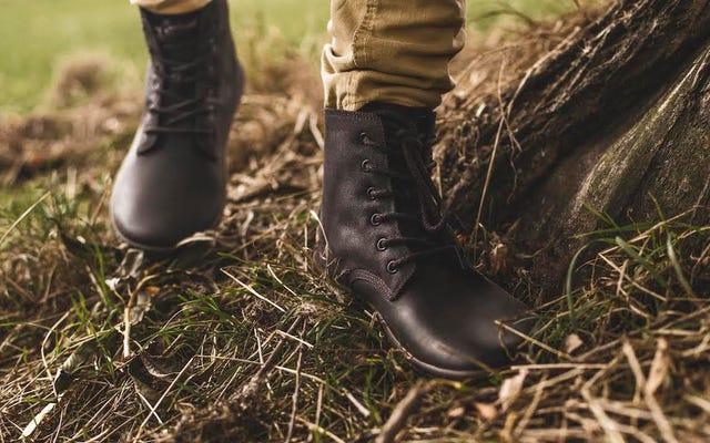 Vivobarefootの靴はランニングだけではありません