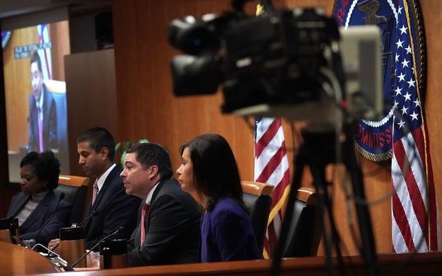ネット中立性を救うための法廷闘争の重要な第一歩[更新]