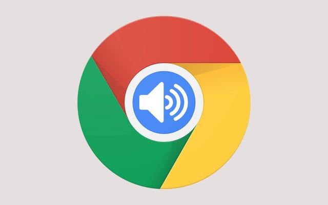 Chrome Mengubah Cara Menonaktifkan Pemutaran Otomatis Video — Lagi
