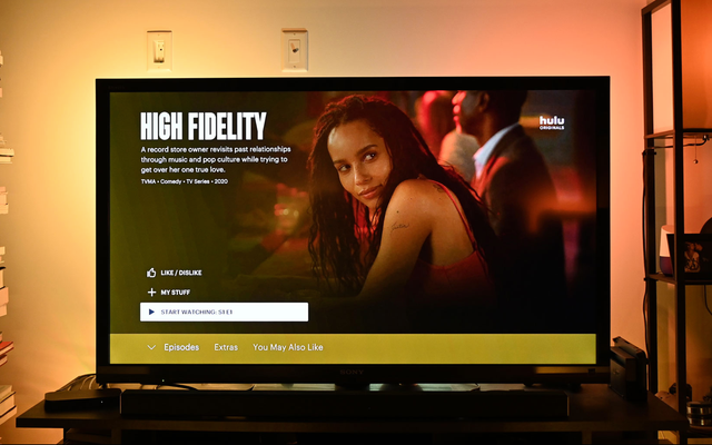 Hulu With Live TVは、Comedy Central、Nickelodeon、その他の新しいチャンネルをスナップアップします
