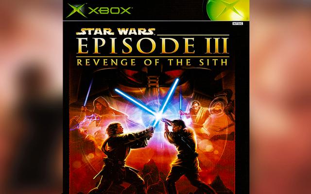 เราต้องการเกม Star Wars เพิ่มเติมเช่น Revenge Of The Sith