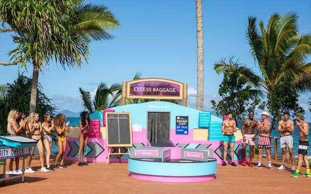 Love Island es lo suficientemente tortuosa para triunfar en Estados Unidos