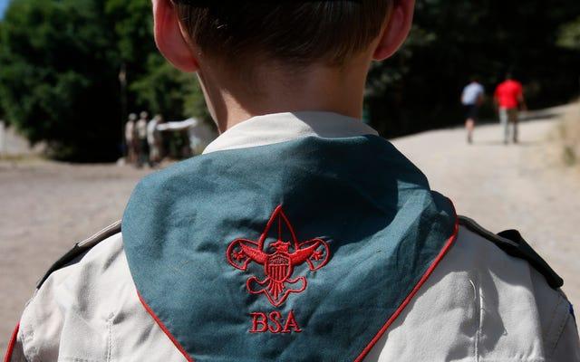 Di Tengah Dugaan Pelecehan Seksual, The Boy Scouts of America Telah Mengajukan Kepailitan