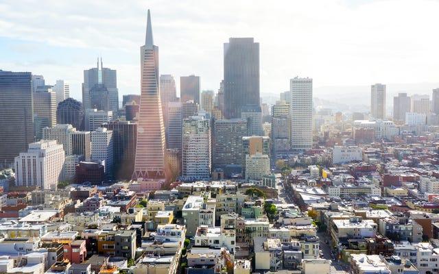 STEMジョブのための米国で最高の支払い都市