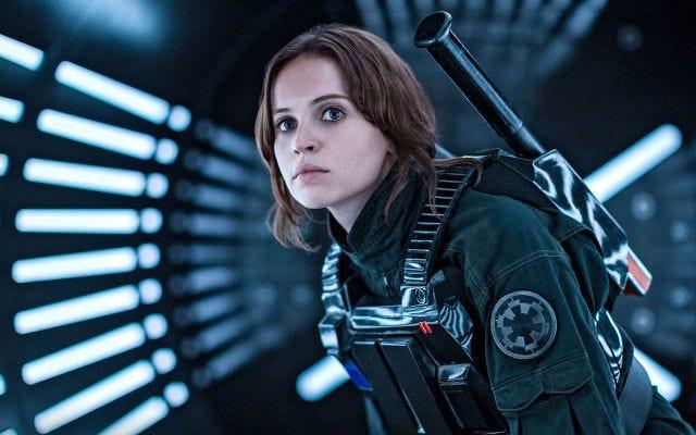 Lucasfilm a envisagé une autre fin alternative pour Rogue One, mais c'était fou