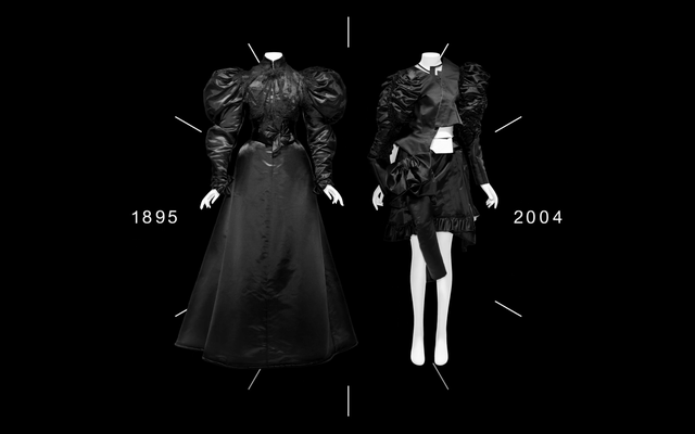 The Met's Costume Institute Wants Me to Think About Time As If I Don't Already Do That Enough