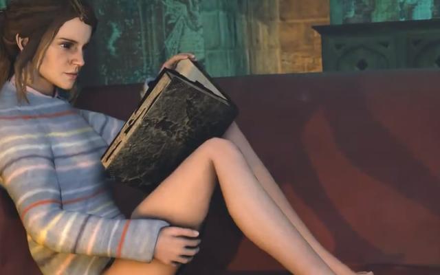Il porno di videogiochi animati potrebbe essere molto più sexy e meno lordo