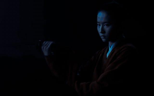 Mulan Is No Man dans la nouvelle bande-annonce puissante de son film