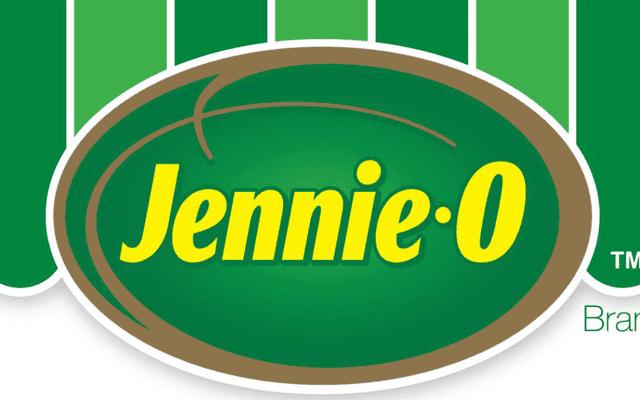 ジェニー-Oはサルモネラ菌の発生の中で91,000ポンド以上の生の地上トルコを思い出します