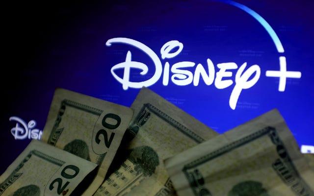 Come ottenere il piano Disney + più economico