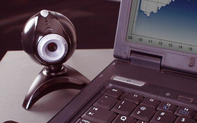 Evinizi Her Yerden Gözetlemek İçin Skype ve Web Kamerası Kullanın