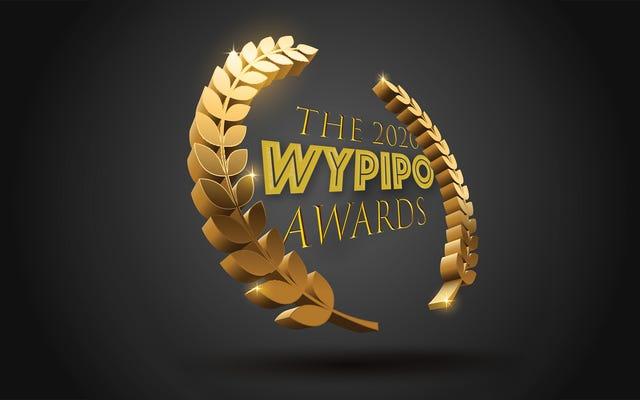 I Wypipo Awards 2020