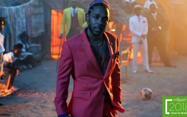 10 Lagu Hip-Hop Terbaik 2018