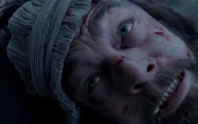 ¿Por qué el mundo sigue intentando asesinar a Leonardo DiCaprio?