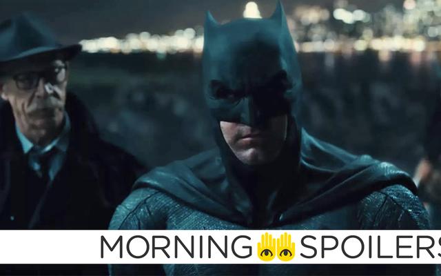 DCの映画宇宙は2019年をバットマンの年にするかもしれません