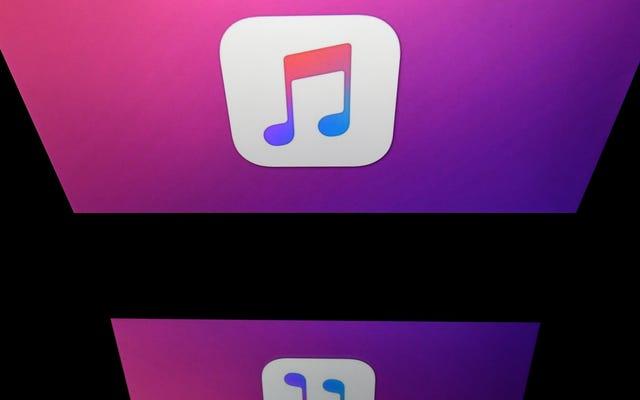 """Oto zabawne, dystopijne przypomnienie, że wszystko, co """"kupisz"""" w iTunes, może zniknąć w dowolnym momencie"""