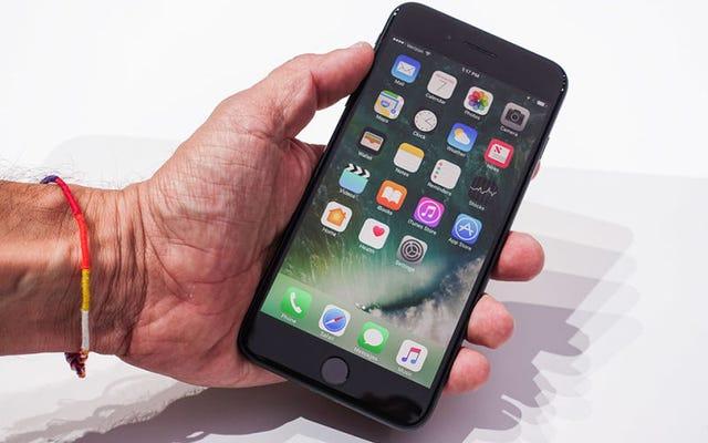 いいえ、Appleは「より多くの電話を販売するために」古いiPhoneの速度を落としていません。