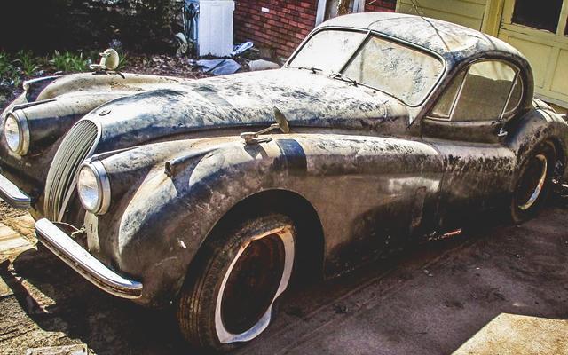これはかつて世界最速の車でしたが、今では節約する価値がありますか?