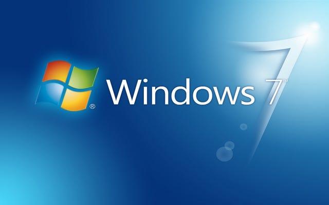 Microsoft mette una data di arresto su Windows 7, un sistema operativo ancora utilizzato da milioni di utenti