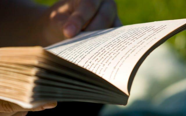 「本をやめる」ことを学び、そしてあなたの読書リストに最終的にへこみを作るための他の秘訣